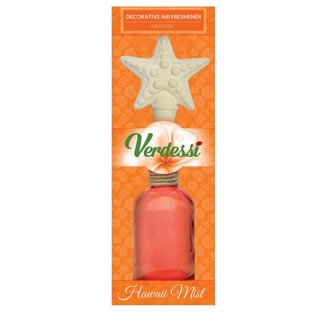 VERDESSI AIR FRESHENER HAWAII MIST