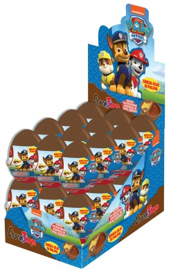 Display_Paw Patrol