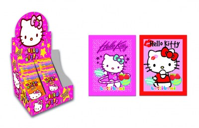 Hello Kitty - Popping candy