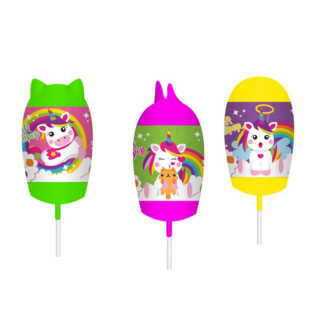 Unicorn Gift Lollipop 16gr