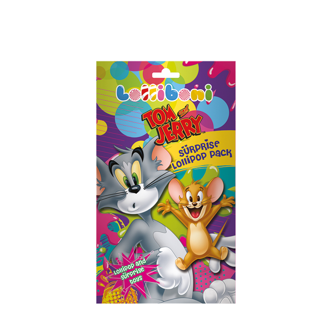 Tom & Jerry Small Surprise Pack