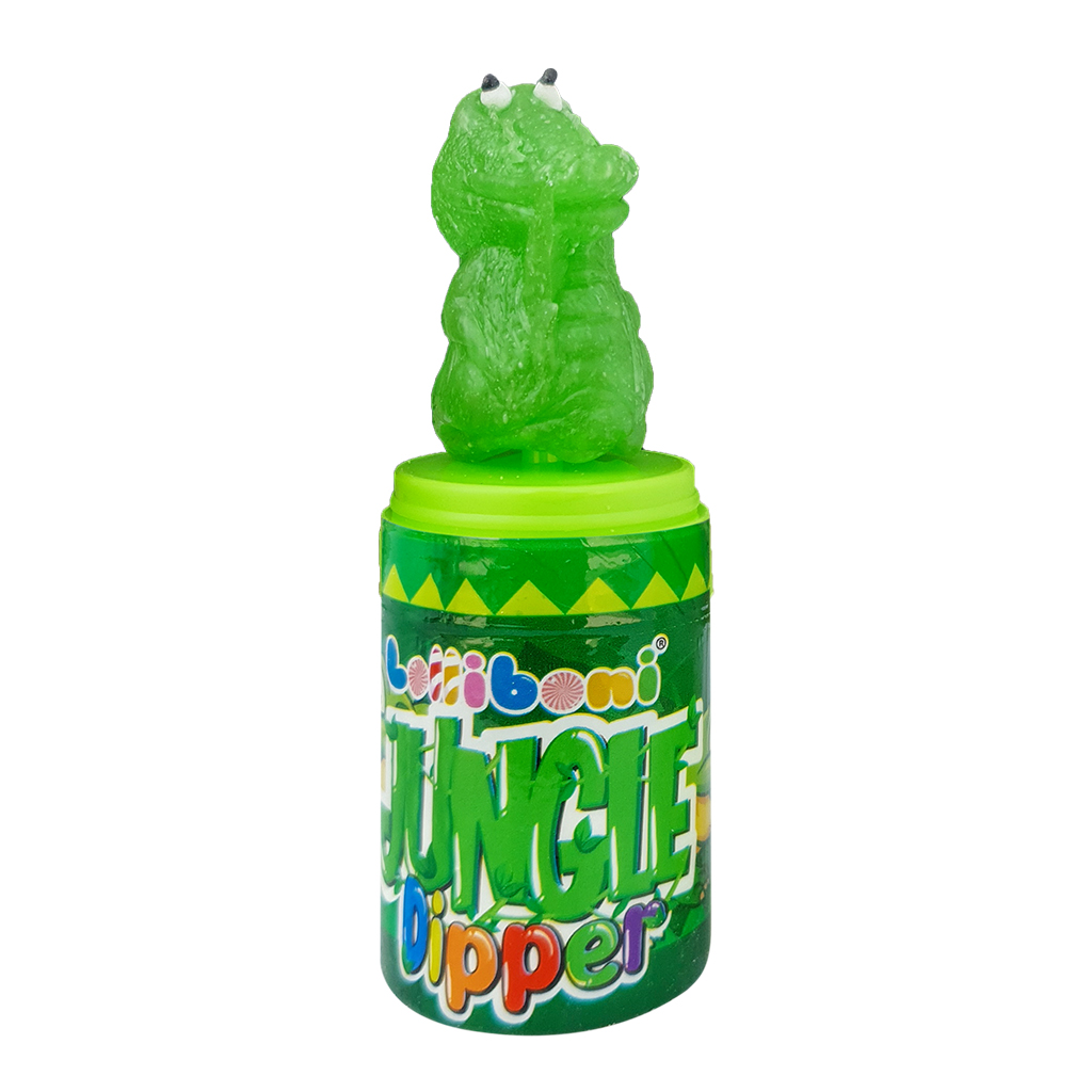 Lolliboni Jungle Dipper