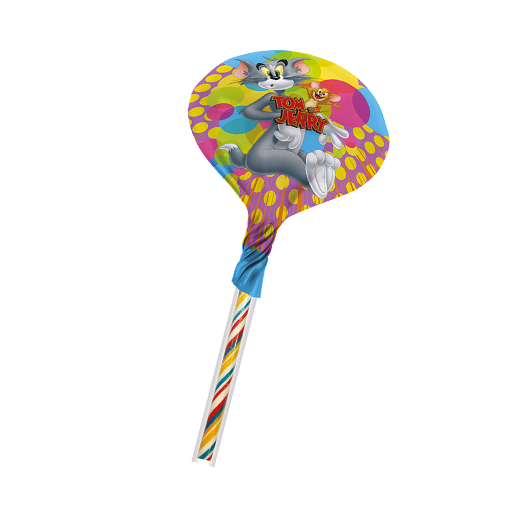 Tom & Jerry Big Lollipop
