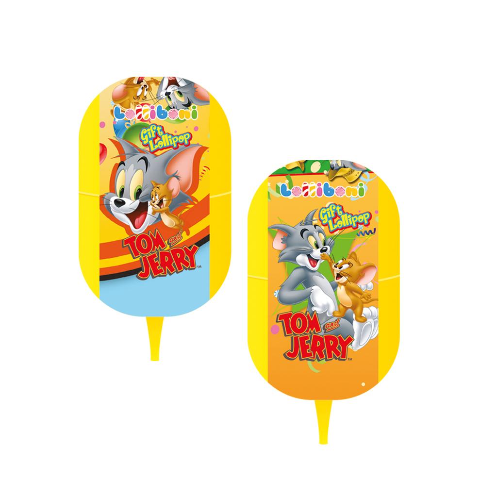 Tom & Jerry Gift Lollipop