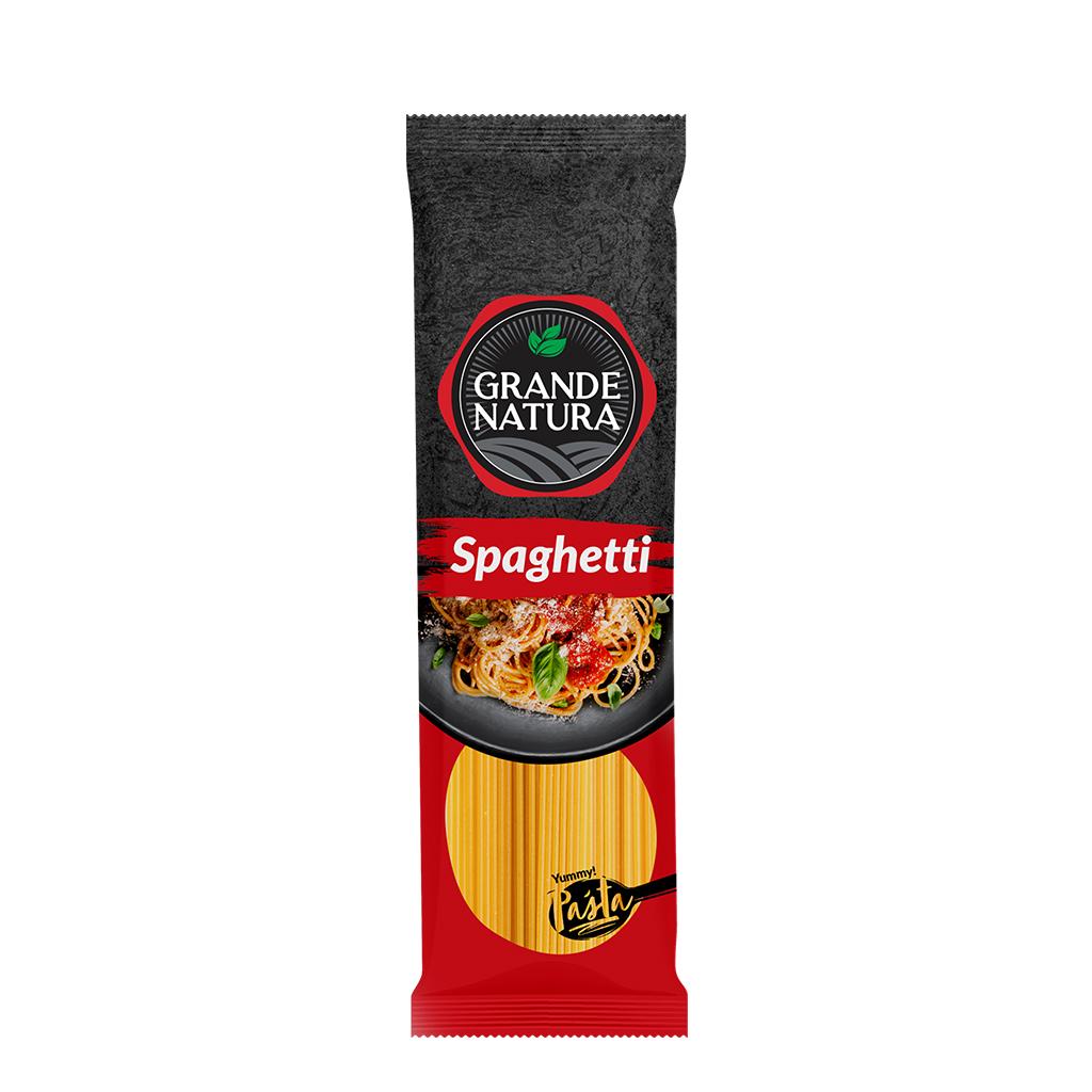 Grande Natura Spaghetti Pasta