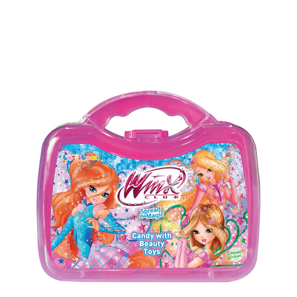 Winx Surprise Bag