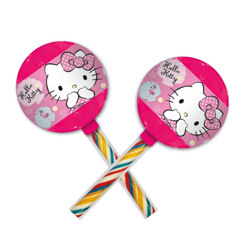 Hello Kitty Ballitop