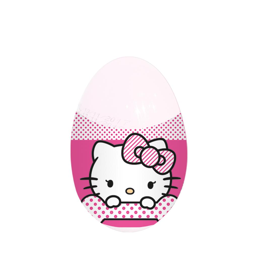 Hello Kitty Surprise Egg, H 11,5cm