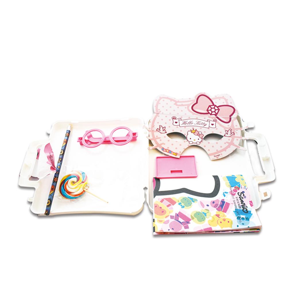 Hello Kitty Magic Bag