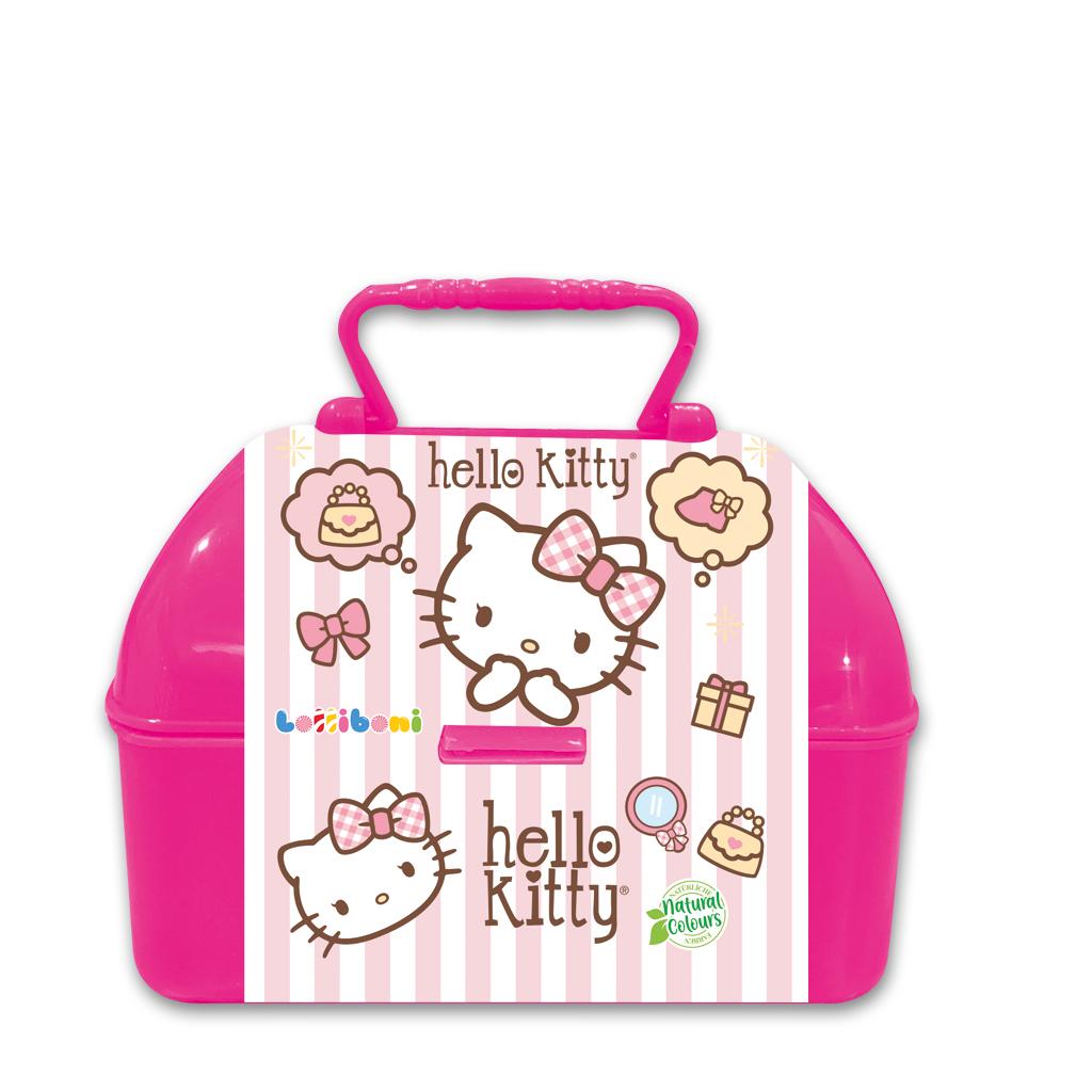 Hello Kitty Chest