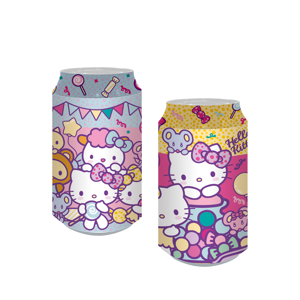 Hello Kitty Candy Cup