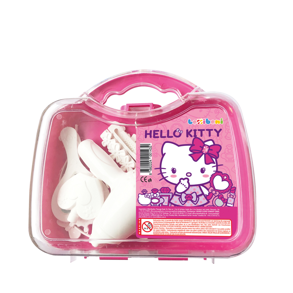 Hello Kitty Beauty Set