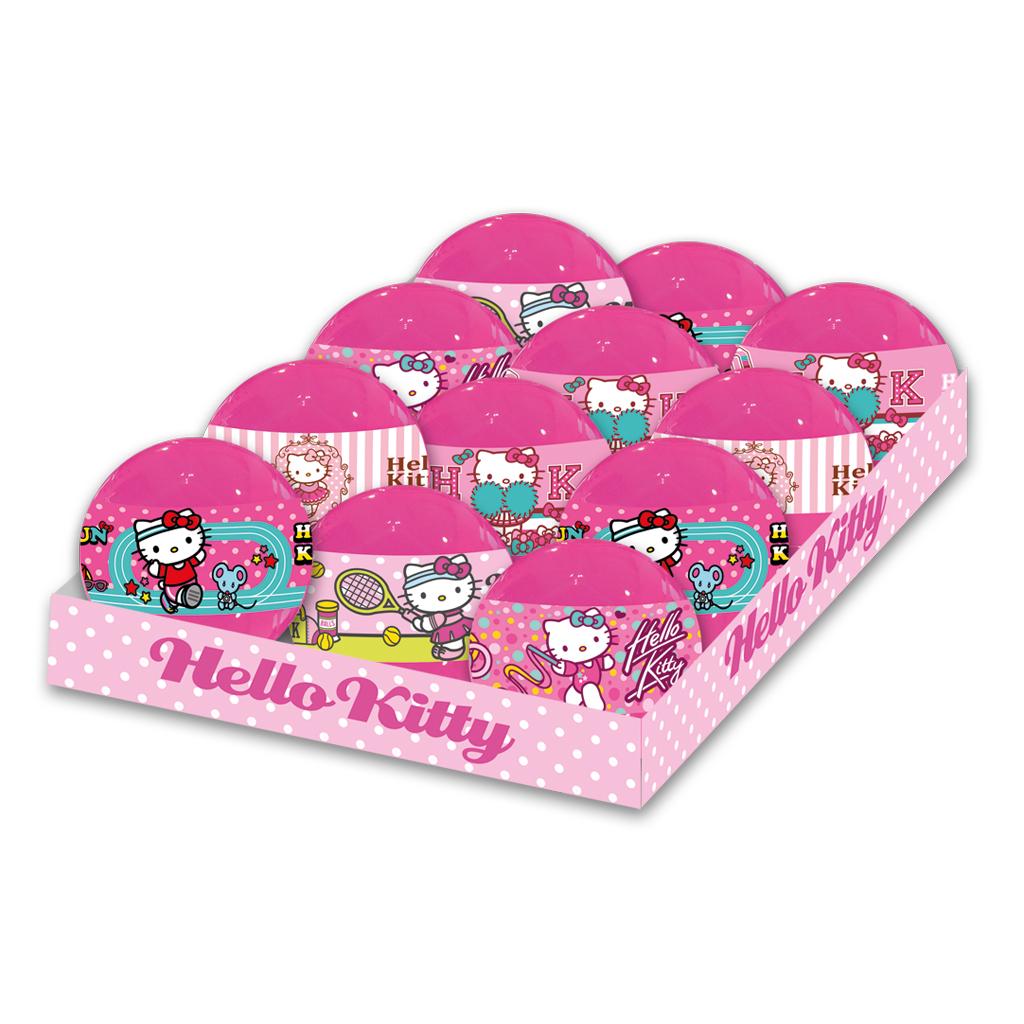 Hello Kitty Moneybox Ball