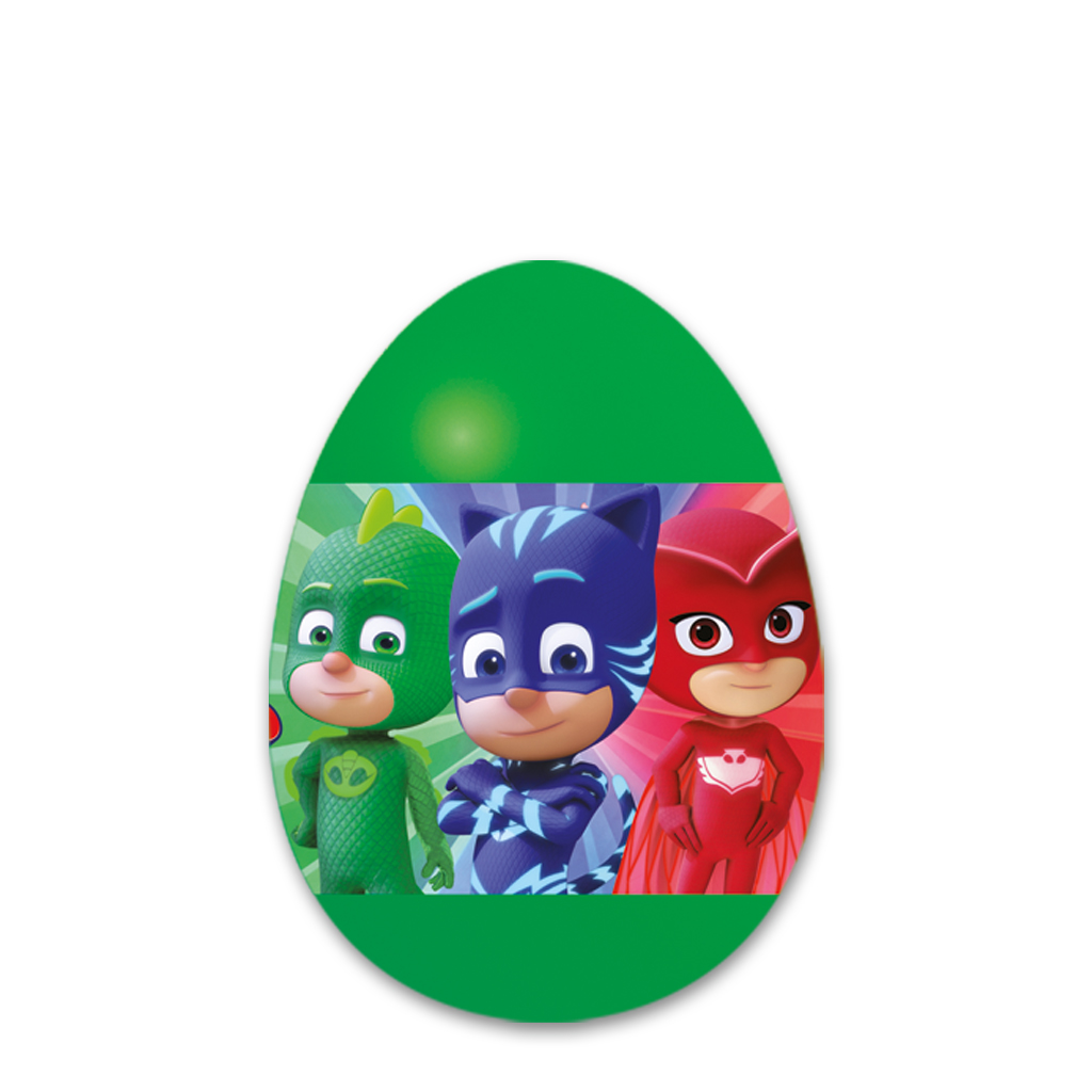 PJ Masks Giant Surprise Egg H 24cm