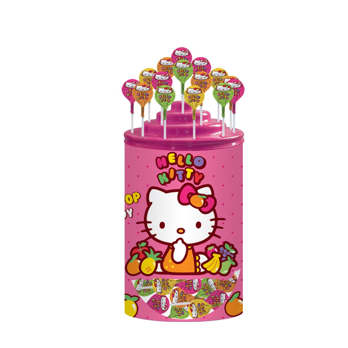 BOMBOANE HELLO KITTY, 16 g