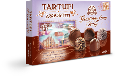 TARTUFI ASSORTITI GFI