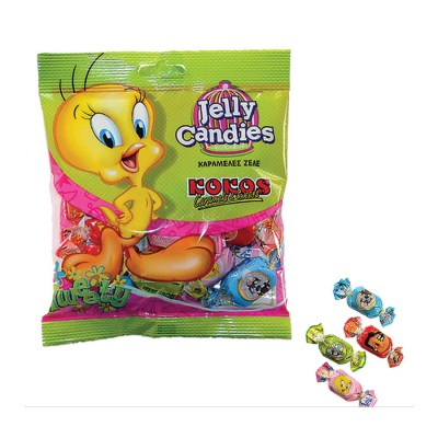 jelly-loonie-tunes