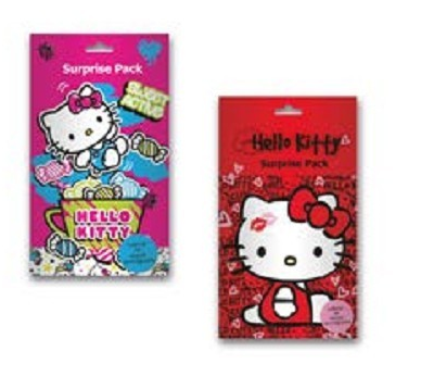 HELLO KITTY SURPRISE PACK - MIC