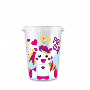 Unicorn Party Cup