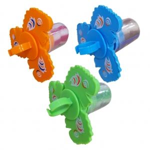 Lolliboni Dinosaur Spinner with Candies