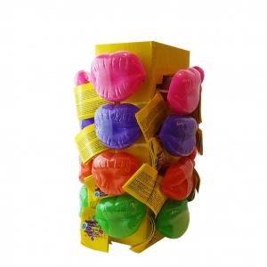 Lolliboni Lips Pop Lollipop