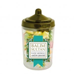 Balim Sultan Mint Hard Candy Jar
