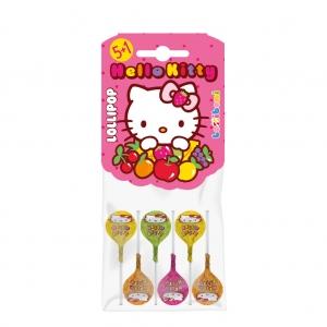 Hello Kitty Acadea 5+1x16 g