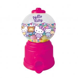 Hello Kitty Dispender Guma de Mestecat