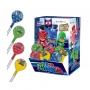 PJ Masks Lollipop Candy, 16 g