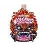 Volcano Popping Candy Strawberry & Watermelon