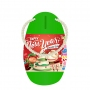 Christmas Rope Surprise Egg H 19.5cm