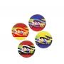 Lolliboni Moneybox Ball World H 8cm