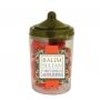 Balim Sultan Cinamon Hard Candy Jar