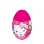 Hello Kitty ou pusculita cu surprize H 11,5cm