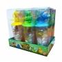 Dinosaur Jar with Candies 6 pcs