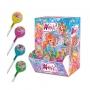 Winx Lollipop Candy, 16 g